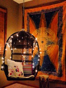 Psychedelic Room Dcor Ideas LoveToKnow
