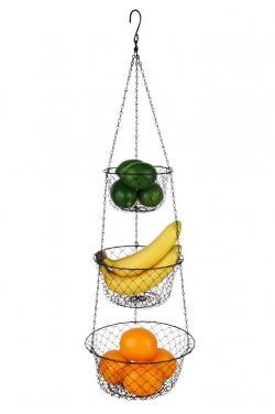 Dây treo giỏ trái cây 3 tầng Tai-ying