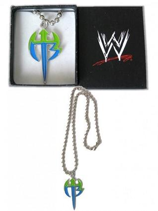 Jeff Hardy Necklace LoveToKnow