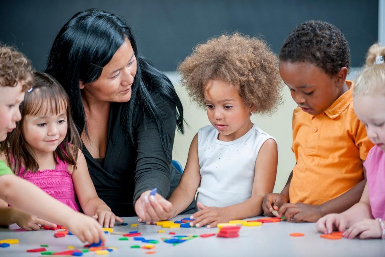 5 Fulfilling Careers in Child Development | LoveToKnow