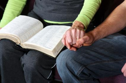 Image result for father reading bible