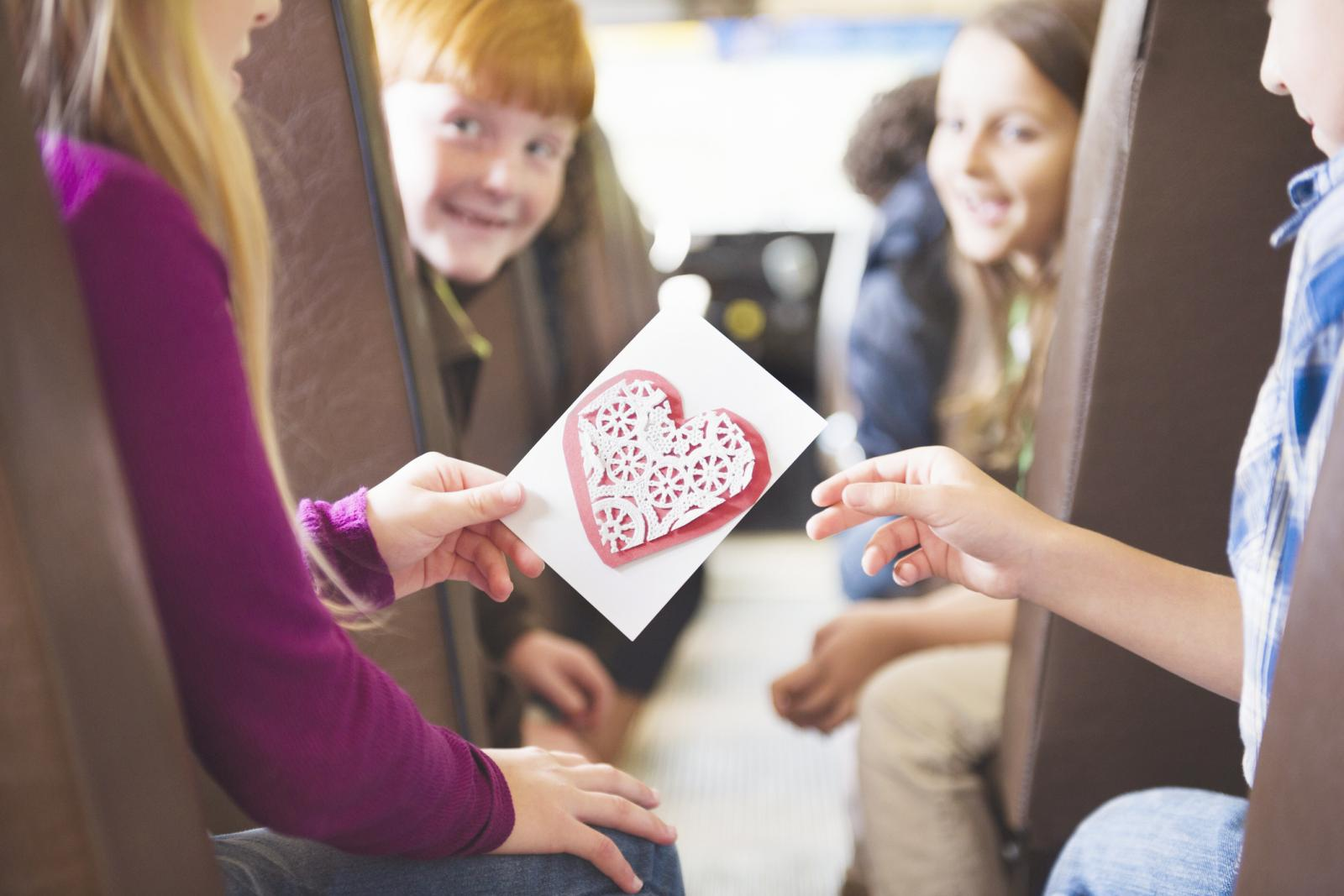 Valentine S Day Quotes For Kids