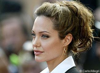 Get Angelina Jolies Look LoveToKnow