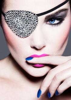 Pretty Pirate Makeup Ideas LoveToKnow