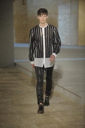 Avant Garde Men S Fashion Lovetoknow