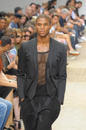 Men In Sexy Nontraditional Suits Lovetoknow