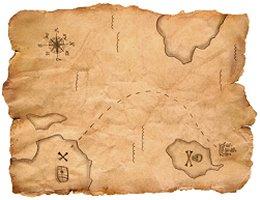 pirate invitations lovetoknow