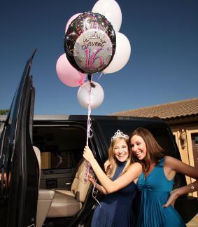 16th Birthday Party Ideas Lovetoknow