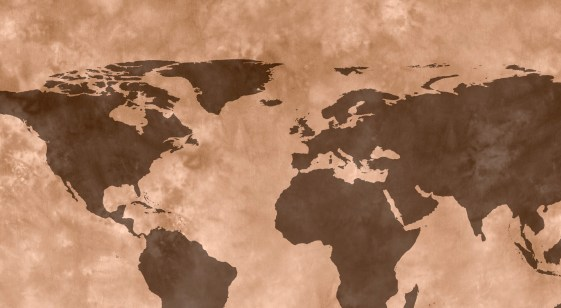 HD Decor Images » World Map Quizzes