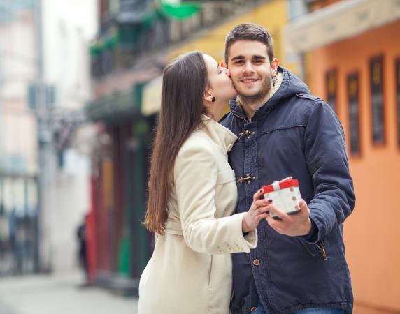 Gift Ideas For A Teenage Boyfriend LoveToKnow