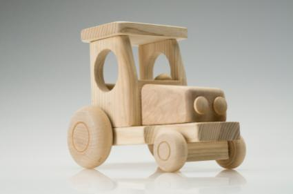simple wooden toys to make free