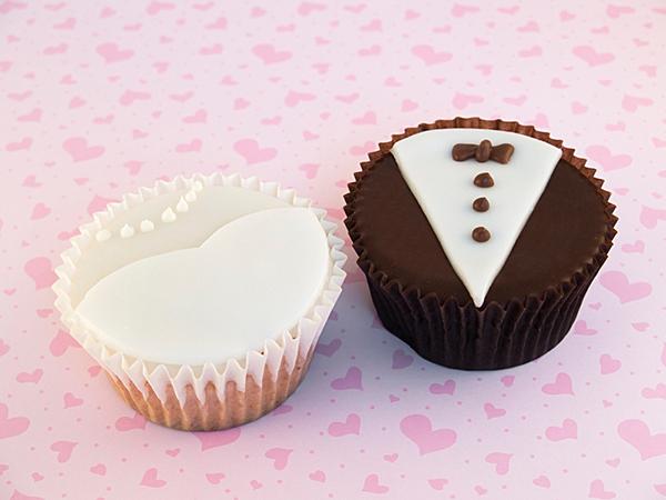 22 Wedding Cupcake Ideas Slideshow For Any Wedding