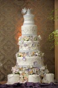 Pictures of Wedding Cakes Amazing Wedding Cakes Source