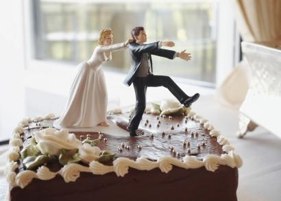 Funny Groom s Cake Toppers