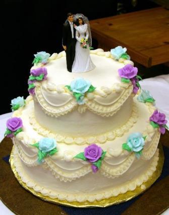 Wedding Cakes From Albertsons LoveToKnow
