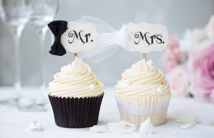 23 Wedding Cupcake Ideas Slideshow For Any Wedding