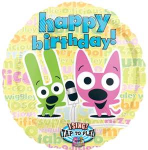 Birthday Cards Ideas Card Yoyo And Hoops