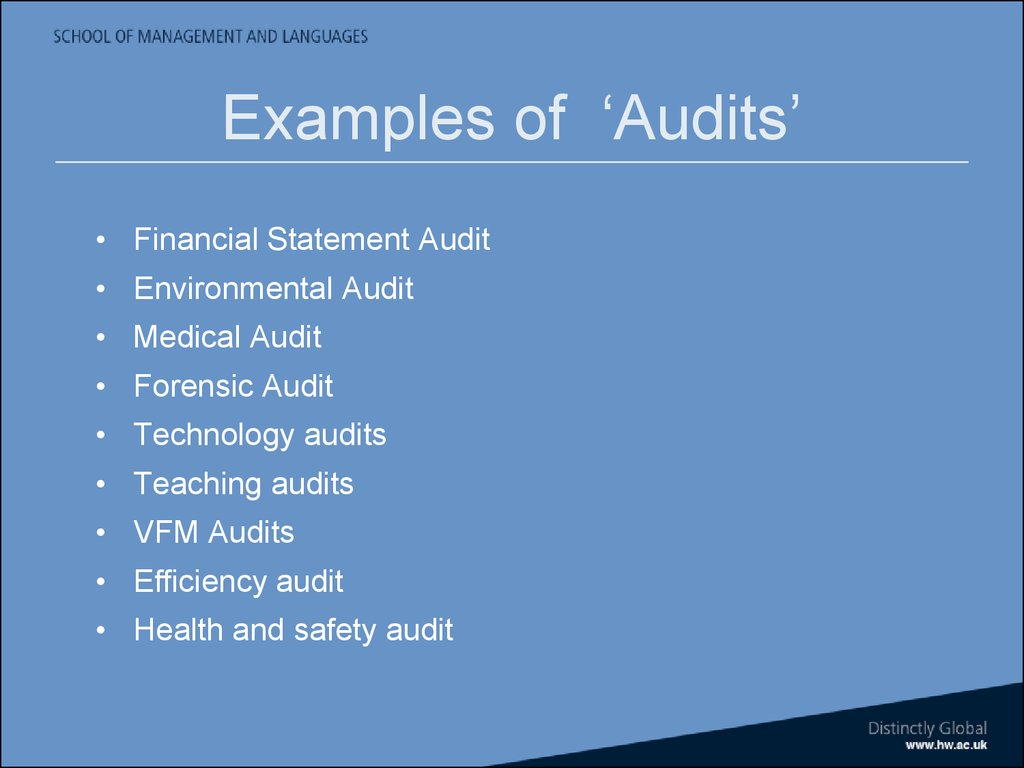 Auditing Amp Assurance Introduction To Course презентация