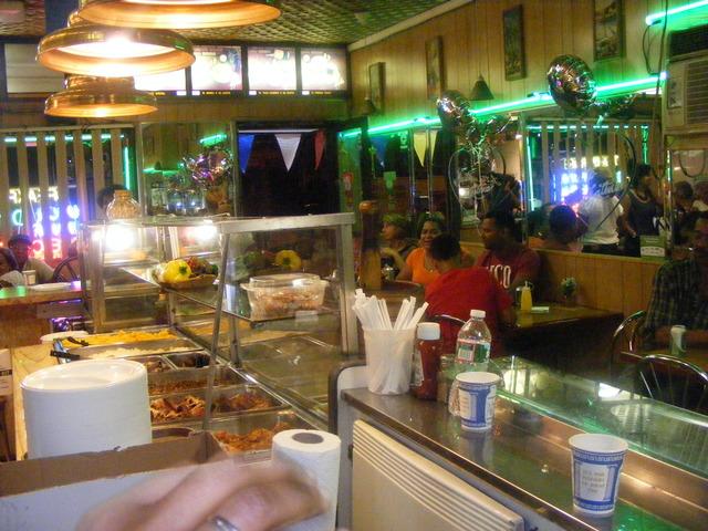 Best Soul Food Restaurants Nj