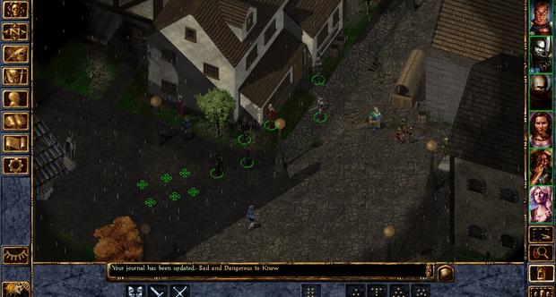Baldurs Gate:Enhanced Edition