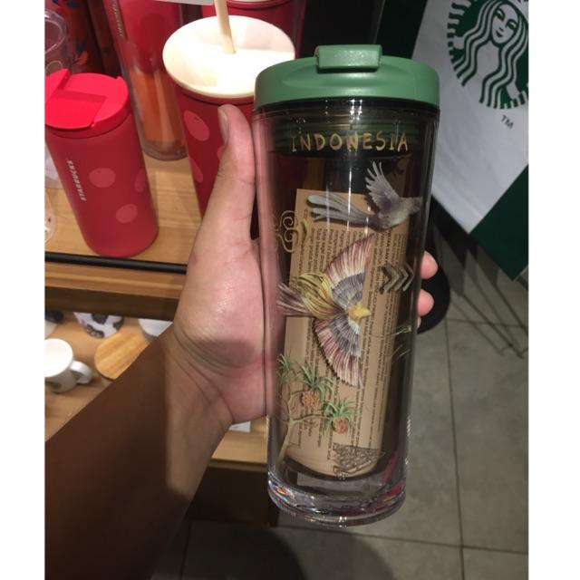 Tumblr Starbucks Folklore Lombok Shopee Indonesia