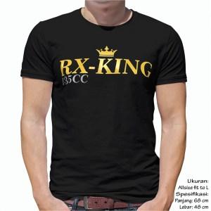Promo Kaos Baju Distro Motogp Rx King Motor  Wiring