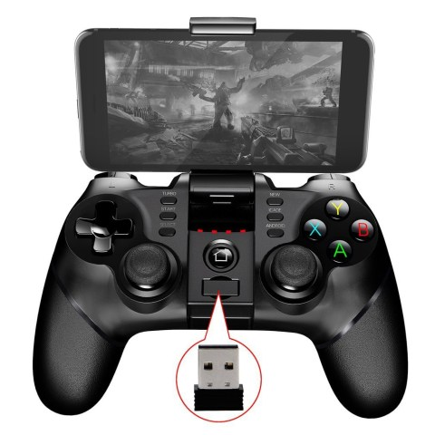 Gamepad Ipega 9076 PG-9076 3in1 Bluetooth Wireless