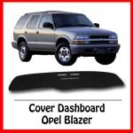 Cover Pelindung Dashboard Mobil Opel Blazer Dasboard Dashbord Dashbor Shopee Indonesia