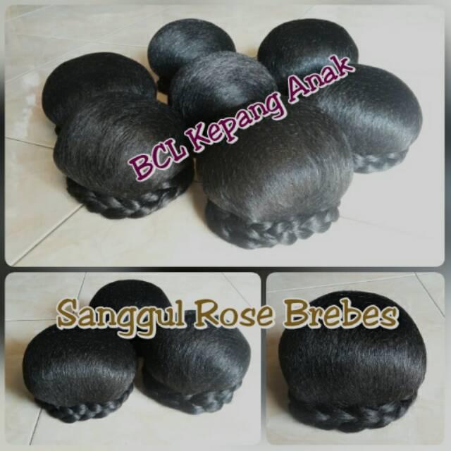 Sanggul Modern Bcl Shopee Indonesia