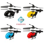 Ready Stock Mini 2 5ch Micro Remote Control Rc Helicopter Kids Toy Gift Shopee Indonesia