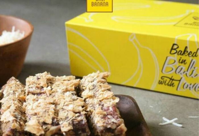 Bali Banana Oleh Oleh Bali Shopee Indonesia