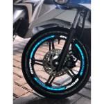 Stiker Velg Sticker Velk Honda Beat Terlariss Shopee Indonesia