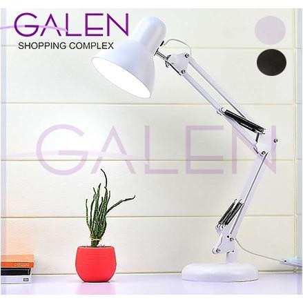 galen ikea flexible office modern table lamp metal architect adjustable folding reading light desk lamp