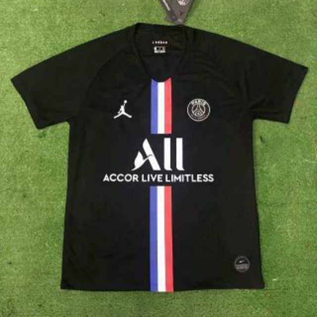 psg 4th kit jordan 19 20