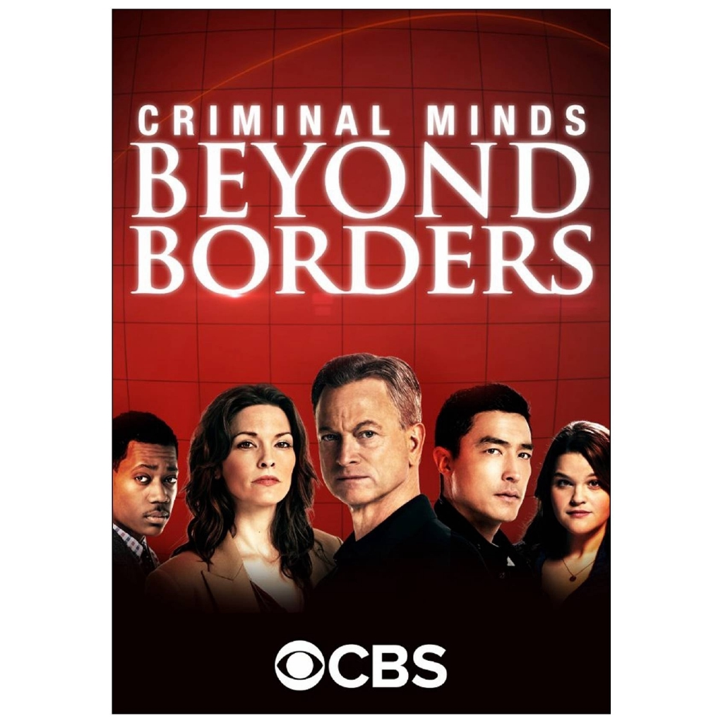 criminal minds poster tv series custom poster wall poster 16 11inch
