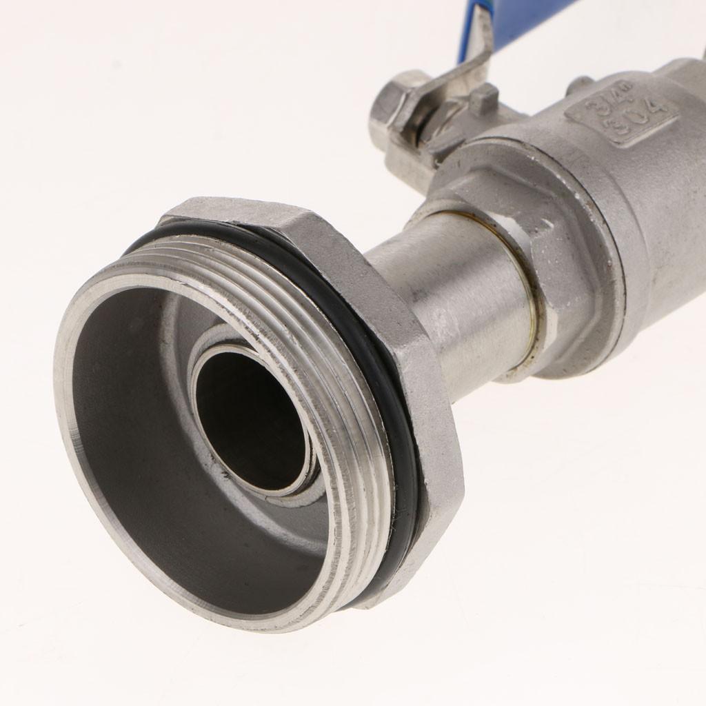 shiwaki 200l drum valve 200 litre oil barrel valve feeder valve faucet 25 5mm