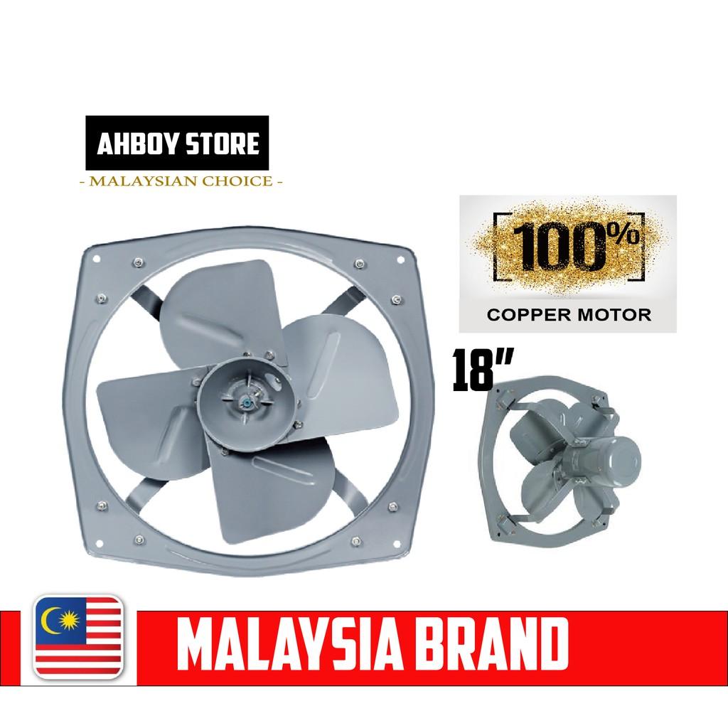 18 inch wf industrial heavy duty exhaust fan ventilation fan wall type