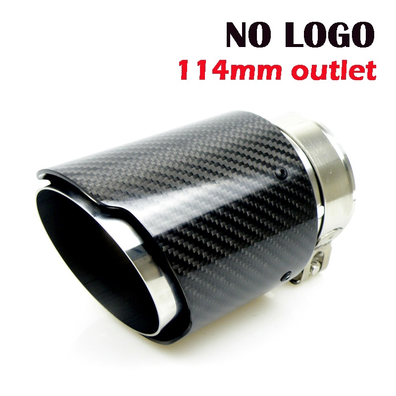 exhaust tips 3 inlet 4 5 outlet 7