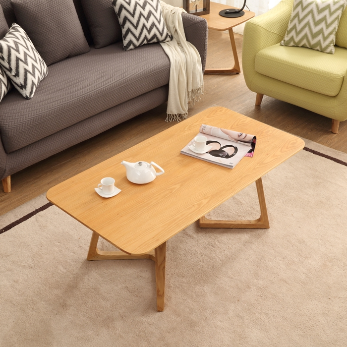 coffee table solid wood coffee tea sofa side table center table for living room end tables