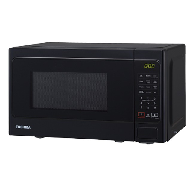 toshiba microwave oven with grill 20l digital touch er sgs20 k my