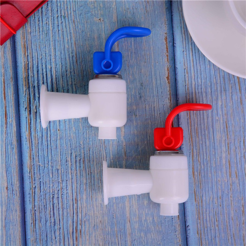 plastic water dispenser faucet tap replacement drinking part