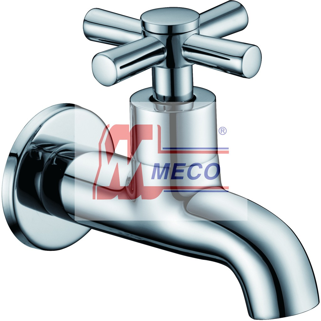 meco brass chrome sink faucet gripo 2311