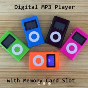 MP3 player Free headset   Shopee Philippines