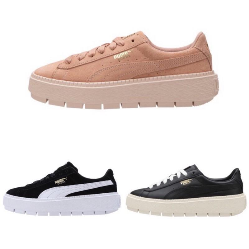 PUMA(鬆糕鞋)-團購與PTT推薦-2020年8月 飛比價格