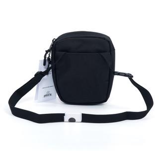 Herschel Cruz Crossbody 帆布 黑色 旅行 小型 側包 胸包 斜包 小包 腰包 隨身包 現貨 | 蝦皮購物