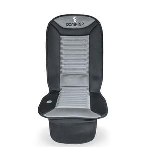汽車通風坐墊電動按摩冷暖吹風加熱空調座墊制冷風涼墊帶風扇貨車 | 蝦皮購物