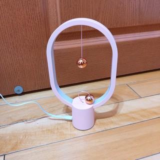 ZAN DESIGN櫻花粉LED檯燈(全新) | 蝦皮購物