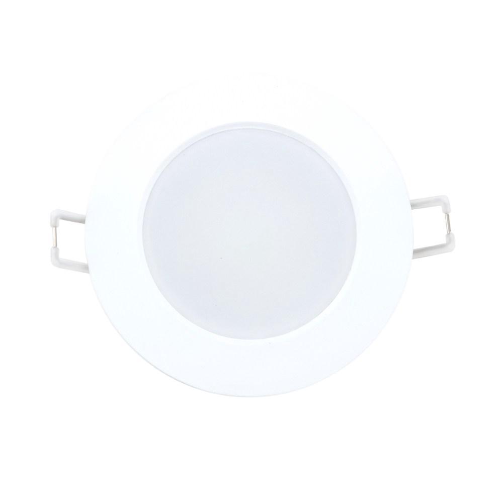 特力屋7.5公分 7W LED崁燈 晝光色   蝦皮購物