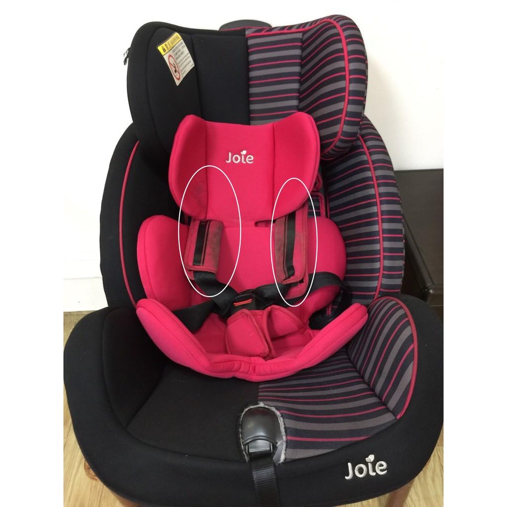 奇哥安全座椅JOIE-團購與PTT推薦-2020年6月|飛比價格