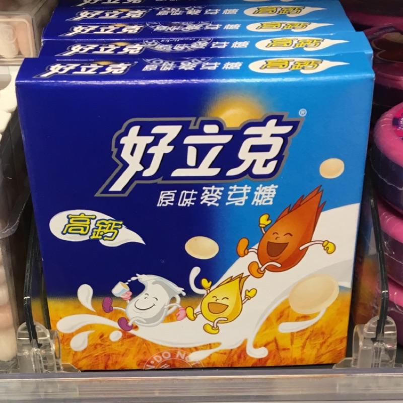 香港 好立克 原味麥芽糖 | 蝦皮購物